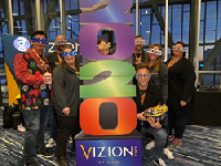 Vizion Interactive team at Digital Summit Dallas 2019