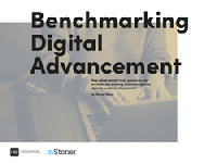 Just released: Benchmarking Digital Advancement white paper