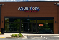 Aqua-Tots Swim Schools now open to offer dedicated, year-round, indoor swim lessons to families in West Atlanta, Midtown and Buckhead