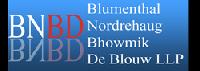 Law Offices of Blumenthal Nordrehaug Bhowmik De Blouw