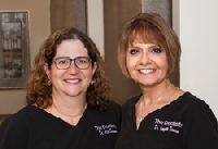 NJ Top Dentists has reviewed and approved Georgette Bennardo-Meggelin, DDS and Aliza E. Staiman, DDS of The Dentists, LLC for 2019.