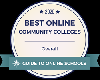 Online community colleges offer an affordable option for students who want to begin their education path at home and bypass the unpredictability of what the fall semester may bring.