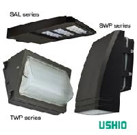 USHIO 4000K Architectural Lighting LED Fixtures