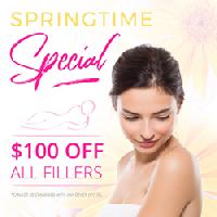 Perimeter Plastic Surgery's Springtime Special