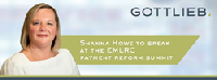 Gottlieb's, Shanna Howe speaks at EMLRC