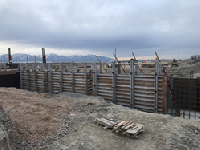 Ready for Utah weather: Added to concrete during batching, PENETRON ADMIX is unaffected by climatic conditions and can significantly increase concrete durability and service life.