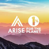 Arise Collective partners with 1% for the planet
