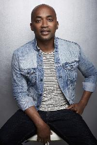 actor DaJuan Johnson