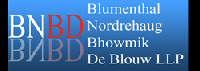 Law Offices of Blumenthal Nordrehaug Bhowmik De Blouw LLP