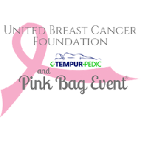 UBCF announces additional Tempur-Pedic(R) and Pink Bag Event(R) in Hatboro, PA on July 13th!
