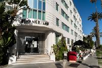 The Sidewalk Cafe - Hotel Shangri-La