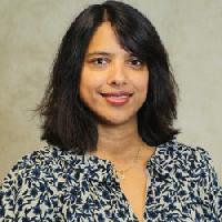 Dr. Lisa Mohanty, Dean, Glenn R. Jones College of Business