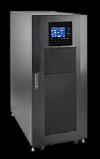 Tripp Lite's new Modular 3-Phase UPS Systems