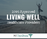 2019 Approved Living Well Healthcare Providers