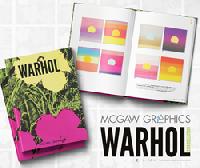 McGaw Graphics 2019 Andy Warhol Catalog