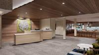 Fairfield Inn & Suites Tampa Riverview Lobby Rendering