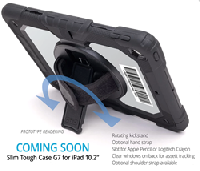 Rugged Case for iPad 7th Generation 10.2