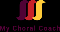 www.mychoralcoach.com                            With My Choral Coach, choral members can sing their part of a piece of music into their computer and the platform will give them real-time feedback on their pitch, rhythm, and tempo. Choral directors can then assess progress and offer input via the messaging component.