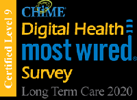 """Memorial Healthcare System has been rated among the most wired healthcare systems in America for more than a decade.  """"Especially this year, with the coronavirus pandemic, it's more important than ever to lead in the digital space while so much is changing about how we deliver healthcare,"""
