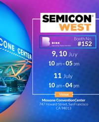 Birkmfg Exhibiting at SEMICON West 2019