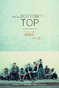 'From Bottom to Top' docu-series available now on Amazon