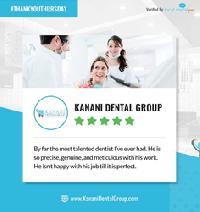 woodland hills dental spa