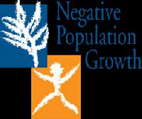Negative Population Growth