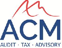 ACM Logo Tagline